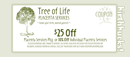 Tree of Life Placenta Services
