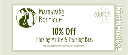 Mamababy Boutique